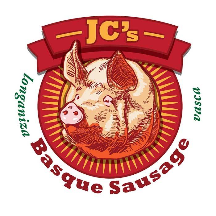JC's Basque Sausage (Longaniza Vasca)