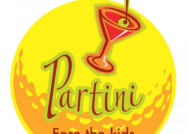 Partini - Fore the Kids